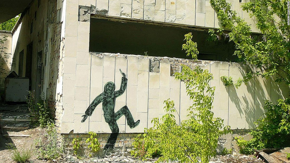 """""""Dark"""" sites such as Chernobyl are becoming popular tourist attractions, as travelers seek vacations with more edge."""