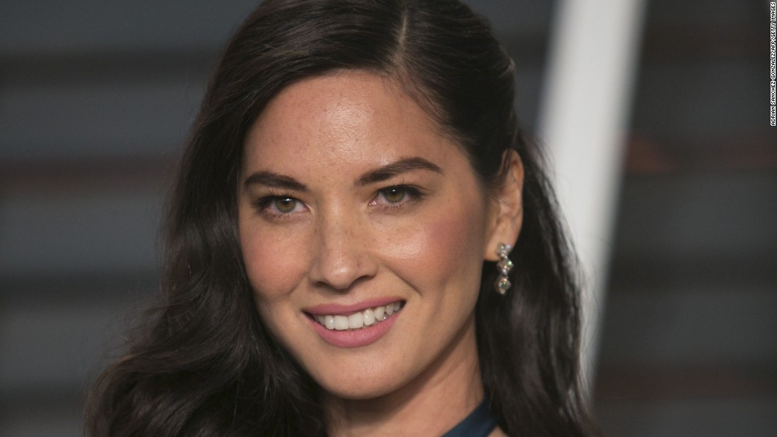 "Olivia Munn will play the popular mutant Psylocke in this summer's ""X-Men: Apocalypse."""
