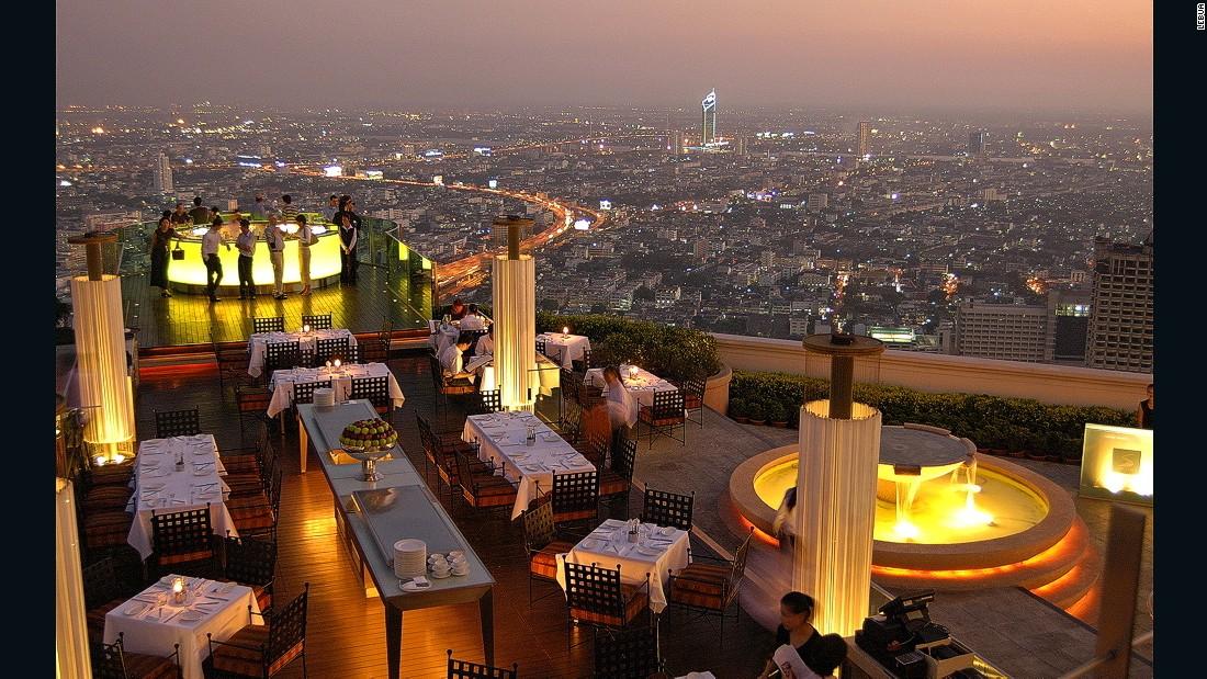 30 Of The World S Best Hotel Bars Cnn Com