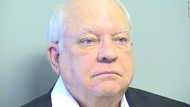 Volunteer deputy charged with manslaughter
