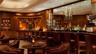 What to order at the Sazerac Bar? Hmmm.