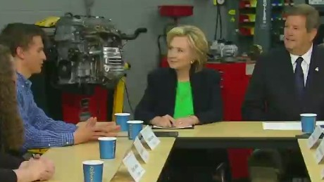 lead dnt keilar hillary clinton back on campaign trail_00011030