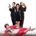 Spy movie 2015
