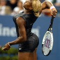 tennis fashion serena williams cat suit