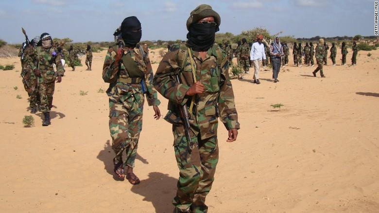 U.S. strikes terror camp in Somalia
