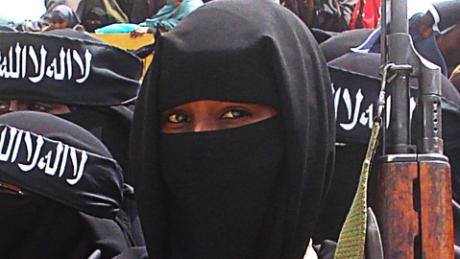 Why Al-Shabaab is a growing threat