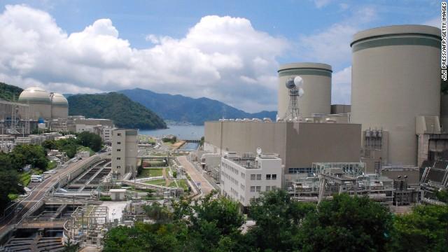 Una corte japonesa detiene el reinicio de dos reactores nucleares