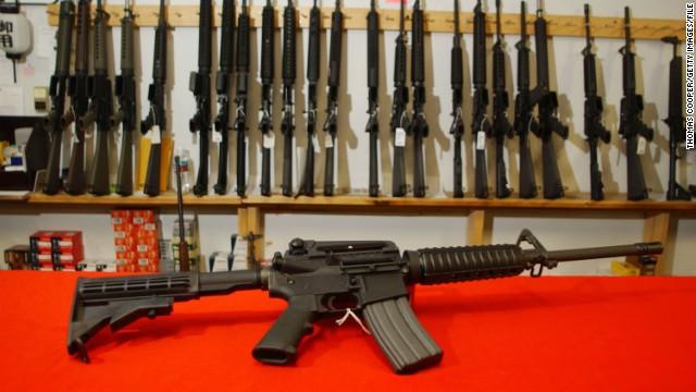 Militares estadounidenses intentaron vender armas y municiones a carteles mexicanos