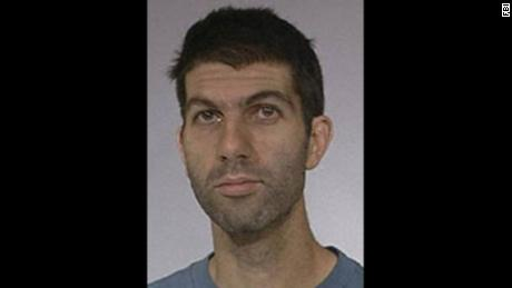 Joseph Mahmoud Dibee was indicted on January 19, 2006, by a federal grand jury in Eugene, Oregon, on multiple charges related to his alleged role in a domestic terrorism cell. The FBI is offering a reward of up to $50,000 for information leading to the arrest of Dibee.