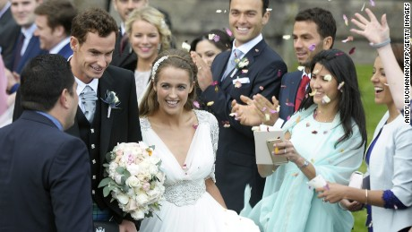 Scotland's Royal Wedding