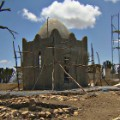 Ethiopia religious sites Negash