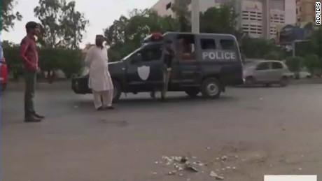 nr seg stockman pakistan american woman shot_00002301
