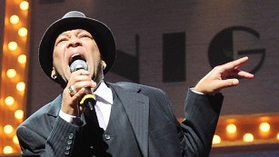 Johnny Kemp was scheduled to perform on the Tom Joyner Foundation Fantastic Voyage Cruise.