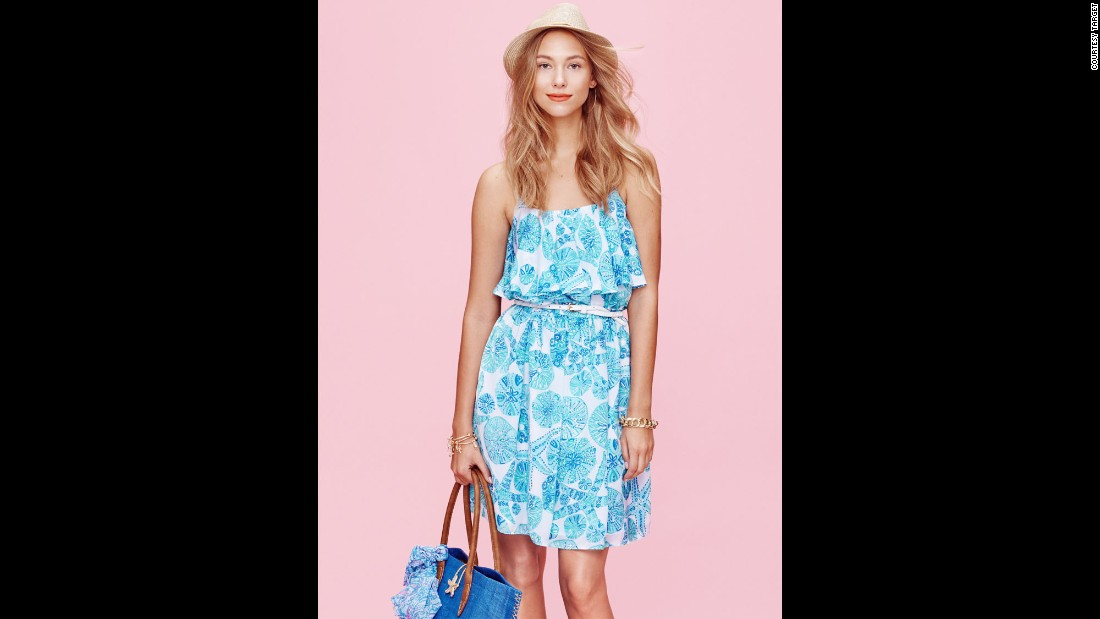 Lilly Dresses At Target Target s Lilly Pulitzer line