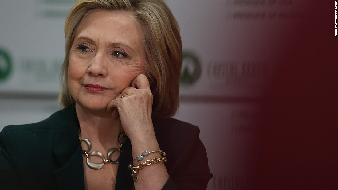 Hillary Clinton launched her presidential bid on Sunday, April 12, through a video message on social media. She is considered the front-runner among possible 2016 Democratic presidential candidates.