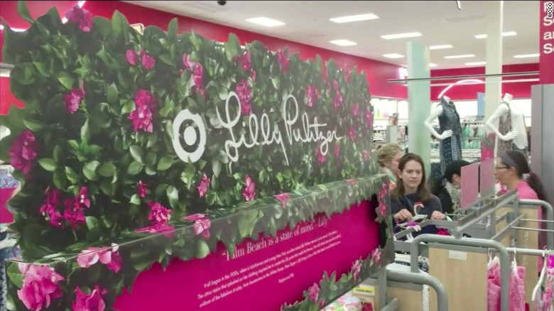 Could Lilly Pulitzer snafu be good for Target?