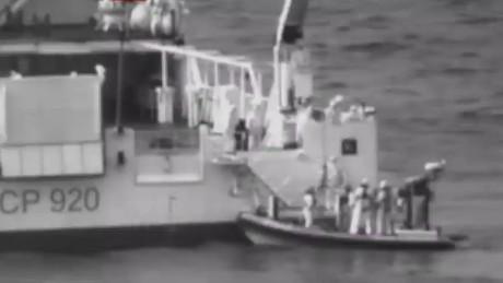 cnntoday wedeman migrant ship _00002504