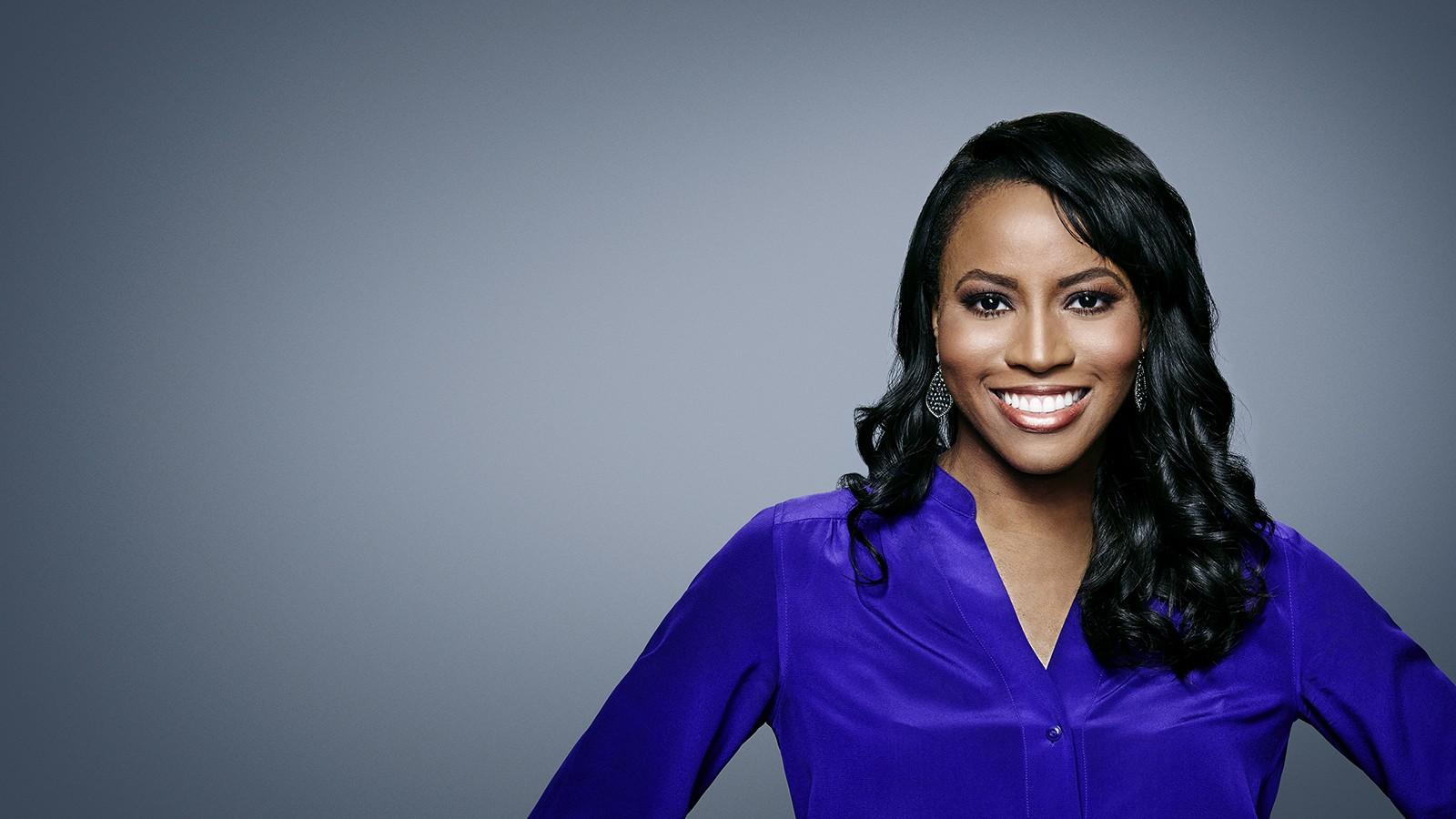 CNN Profiles - Zain Asher - Anchor - CNN
