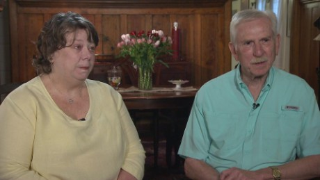 Deb and Steve Word of Memphis, TN have been safe house parents for 17 homeless LGBT youth.