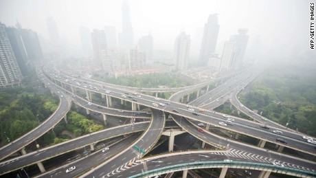 How to win the fight against air pollution