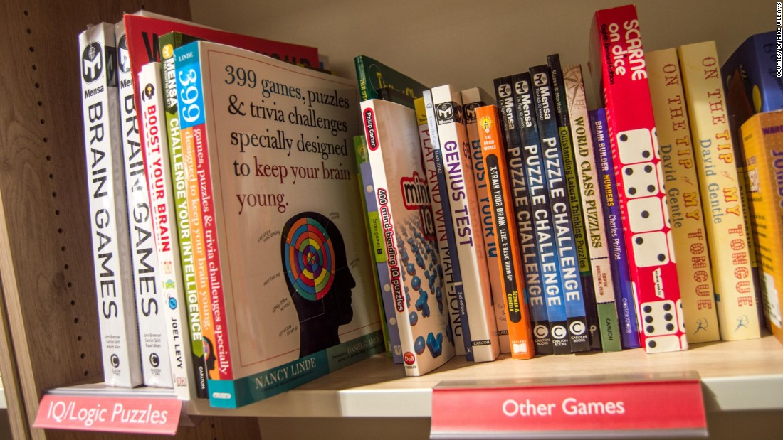 Picking out the perfect puzzle book can be challenging in itself but there's bound to be one to suit your needs.