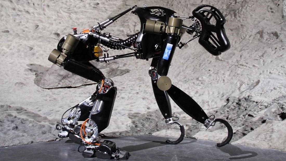 Deviantart Robot Animals: MIT's 'cheetah' Robot Can Run And Jump Autonomously