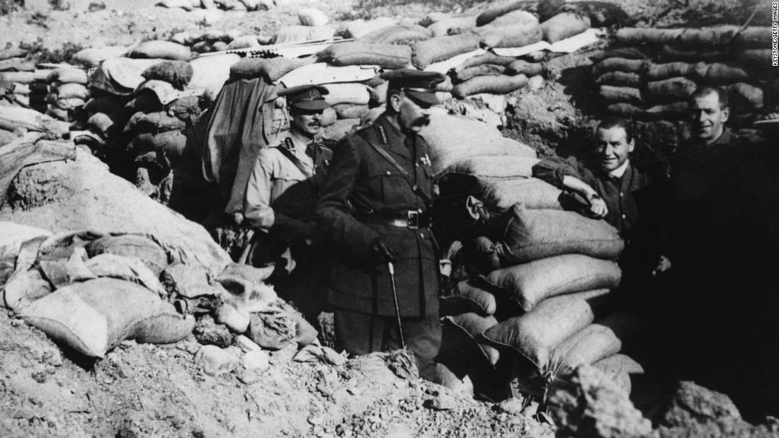 the failures of the campaign at gallipoli In the ill-fated gallipoli campaign, the best-laid plans were followed by failure at  every turn.