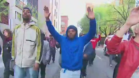 newday dnt malveaux freddie gray baltimore protests_00001808