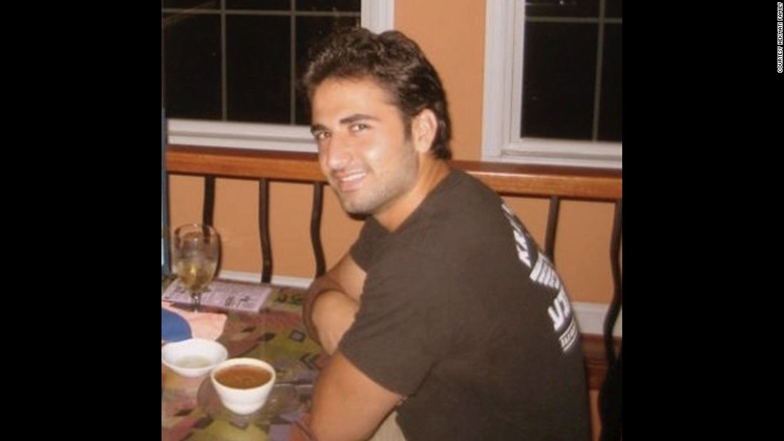 "An Iranian court threw out a 2011 death sentence for<strong> </strong>Amir Hekmati, a former U.S. Marine charged with spying. But he was secretly retried in Iran and convicted of ""practical collaboration with the U.S. government,"" his sister told CNN on April 11. He has been sentenced to 10 years in prison, she said. Hekmati was detained in August 2011 during a visit to see his grandmother. His family and the Obama administration deny accusations he was spying for the CIA."