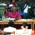Truth and reconciliation -  South Africa - Desmond Tutu
