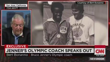 CNN exclusive with Bert Bonanno_00023802
