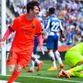 messi goal v espanyol