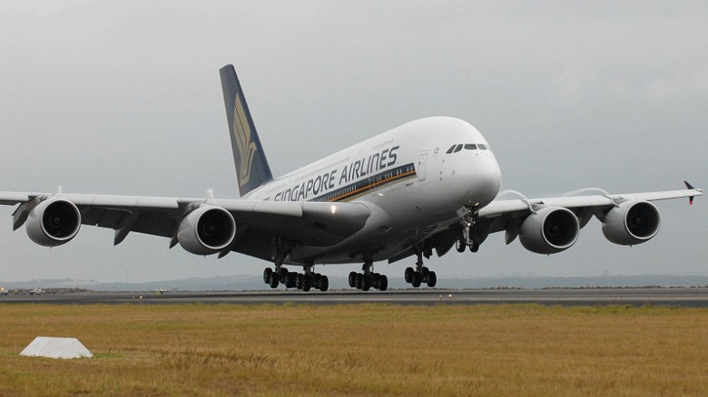 Airbus A380 celebrates 10 years: Does it have a future?