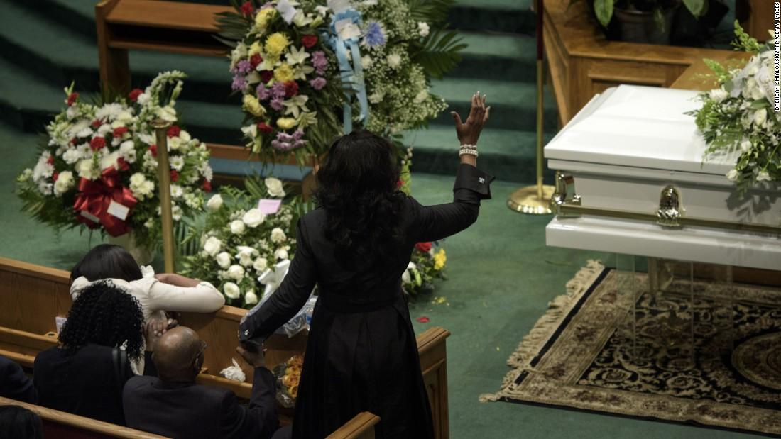 Http Www Cnn Com 2015 04 27 Us Baltimore Freddie Gray Funeral