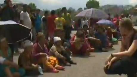nr damon fearful survivors camp in kathmandu_00000000