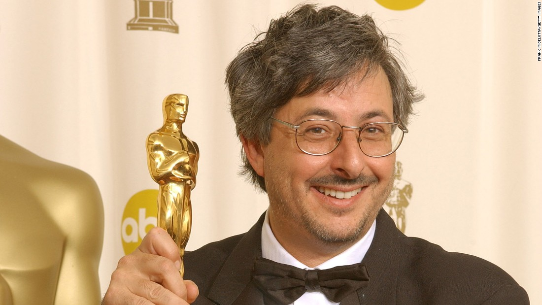 "<a href=""http://www.hollywoodreporter.com/news/andrew-lesnie-dead-lord-rings-791929"" target=""_blank"">Andrew Lesnie</a>, the Oscar-winning cinematographer who spent more than a decade collaborating with Peter Jackson on the ""Lord of the Rings"" and ""Hobbit"" films, died April 27. He was 59."