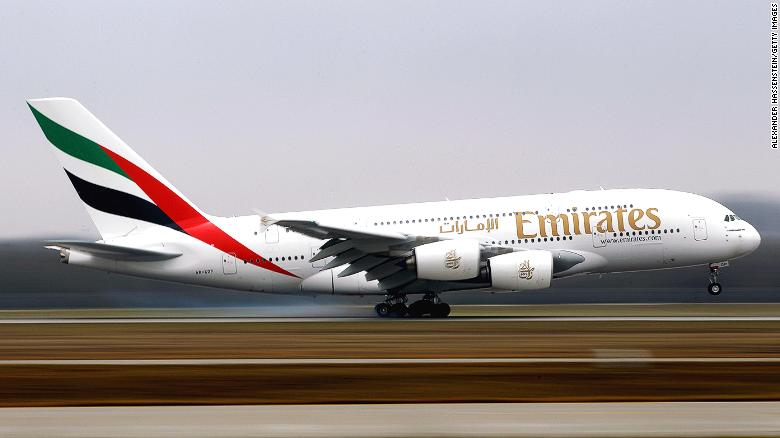 Emirates has been one of the Airbus A380s biggest champions. It currently operates 59 superjumbos and has orders for 81 more. It's raised the prospect of ordering 200 more if Airbus is willing to commit to a redesign. Click on for a gallery of the A380 through the years.