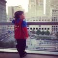 irpt superhero Keren Espinoza