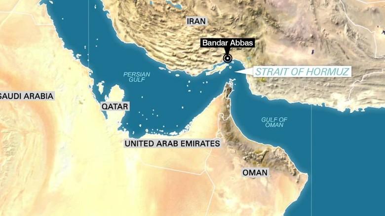 Pleitgen iran intercepts u.s. flagged ship_00001009