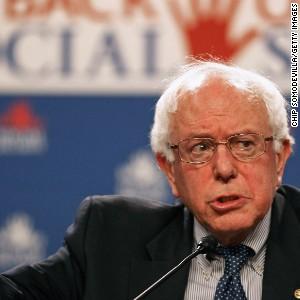 Bernie Sanders gallery photo 5
