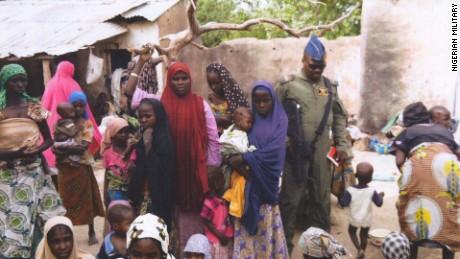 nigeria boko haram more women freed_00005728