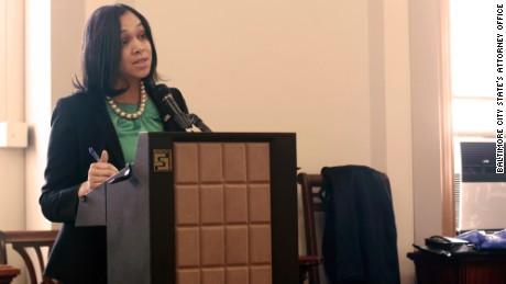 Prosecutor talks of need to 'repair' trust...