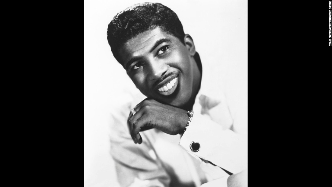 "Singer <a href=""http://www.cnn.com/2015/05/01/entertainment/ben-e-king-singer-obit-feat/index.html"" target=""_blank"">Ben E. King</a>, whose classic hit ""Stand by Me"" became an enduring testament of love and devotion for generations of listeners, died on April 30. He was 76."