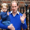 08 royal baby - william george