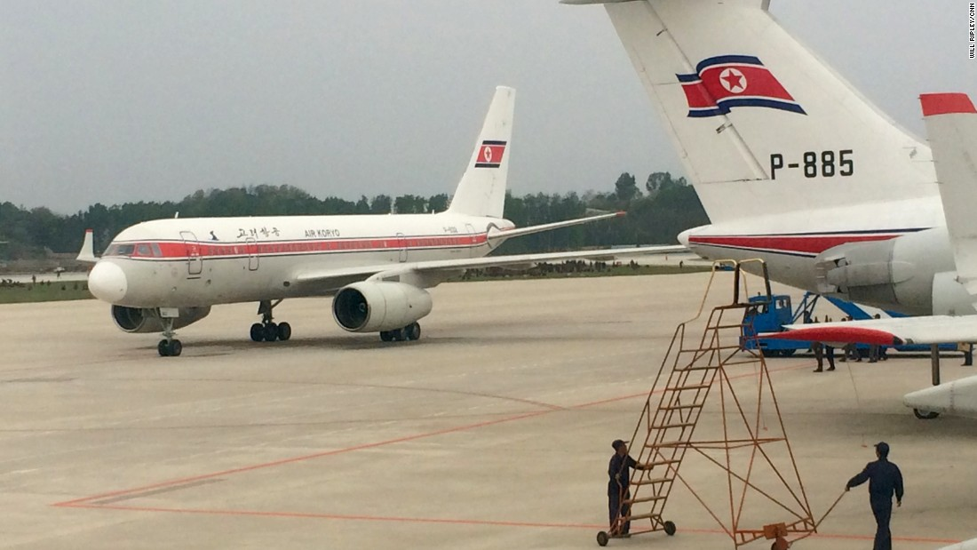 Air Koryo has an aging fleet, although it has purchased some newer aircraft in recent years.<br />