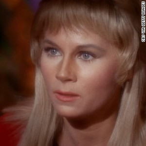 RESTRICTED Grace Lee Whitney