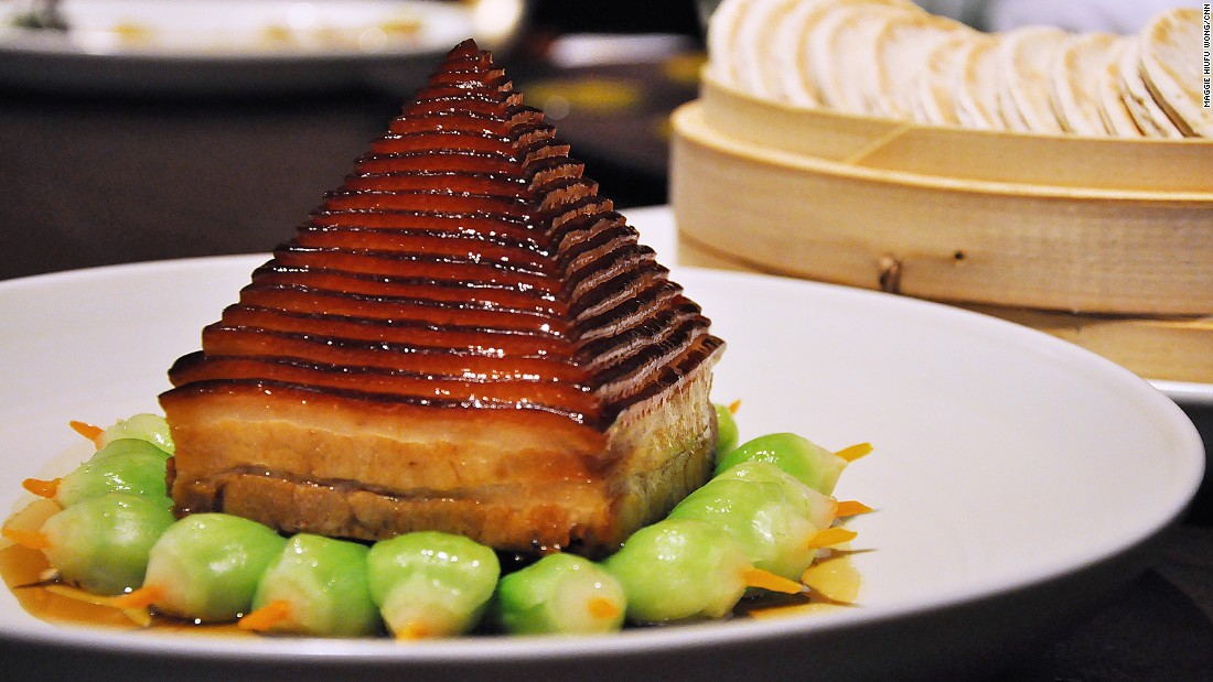 Lesser-known Chinese food everyone should try - CNN com