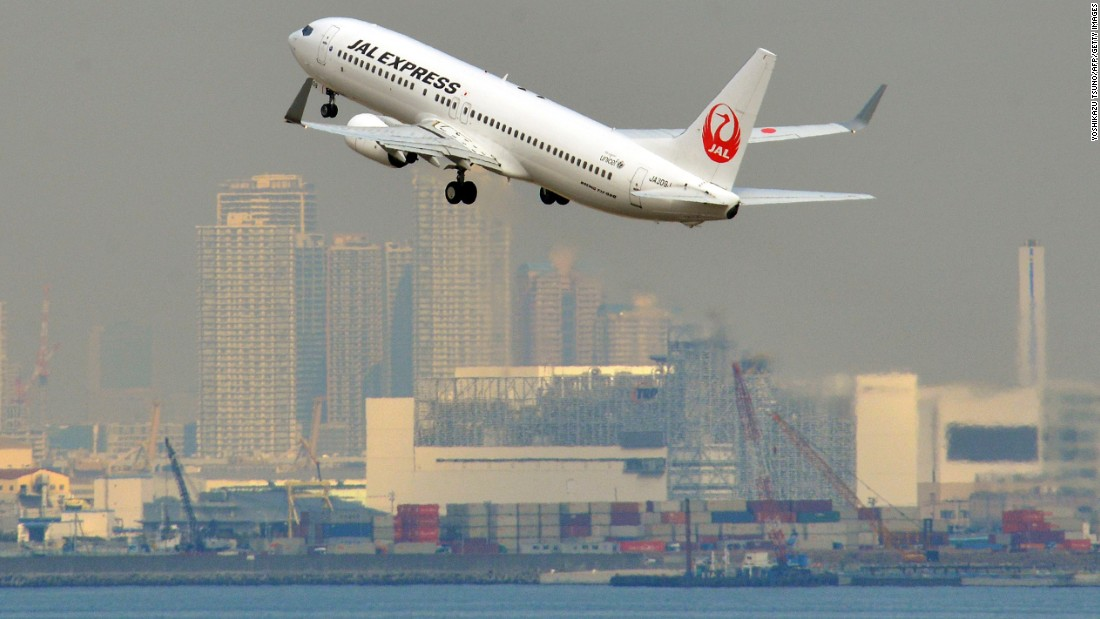 Japan Airlines, or JAL, is one of two Japanese carriers to make the top five on-time list. OAG senior analyst John Grant attributes Japan's success in the punctuality ratings partly to the cultural importance placed on timekeeping in Japan.