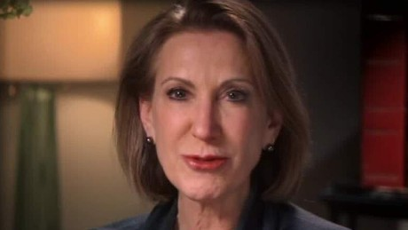Carly Fiorina announces 2016 bid to run for president