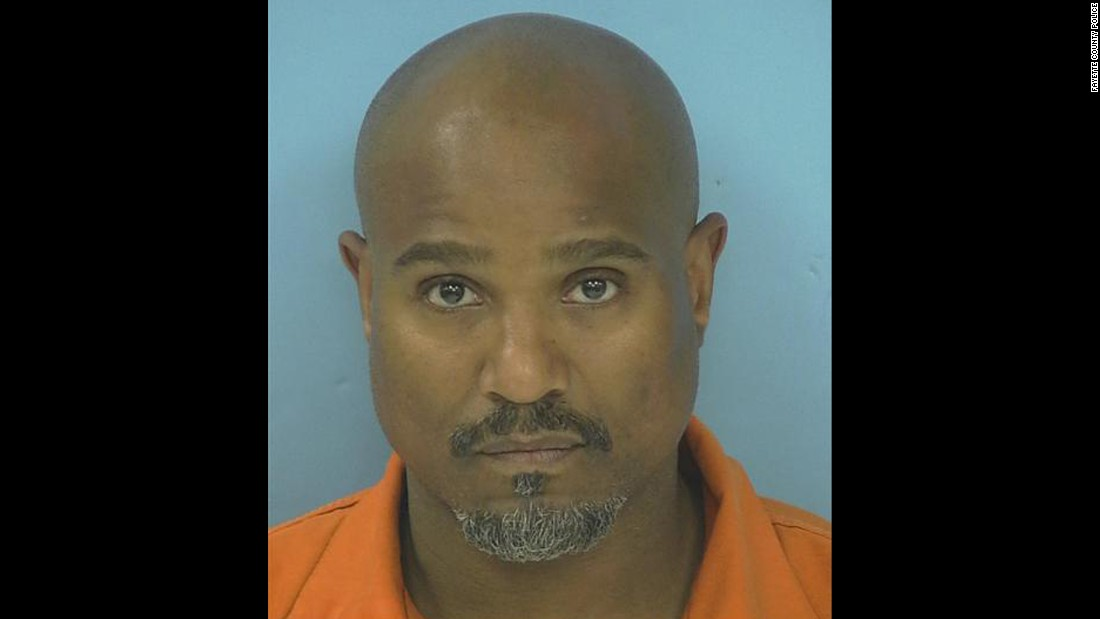 "Actor Seth Gilliam, who joined the ""Walking Dead"" cast last season, was arrested May 3 in Peachtree City, Georgia. Police said that Gilliam was going 107 mph in a 55-mph zone and that a marijuana cigarette was found in the car."